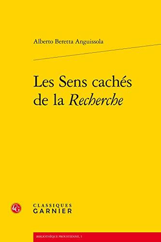 Les sens cachés de la recherche: Alberto Beretta Anguissola