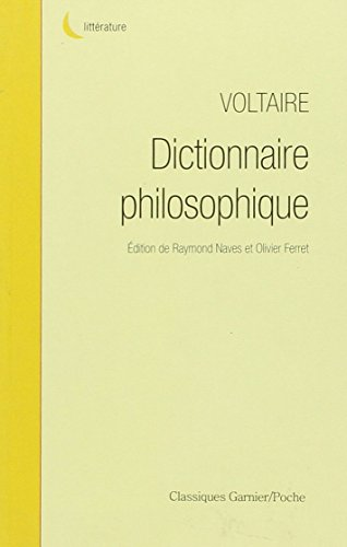 9782812412493: Dictionnaire philosophique