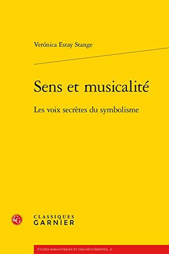 Sens et musicalité: Veronica Estay Stange