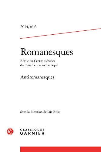 Romanesques 2014 6