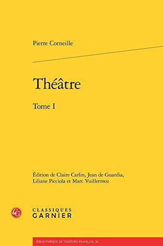 9782812429750: Théâtre : Tome 1