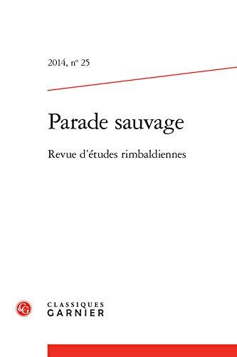 Parade Sauvage 2014 25: Collectif