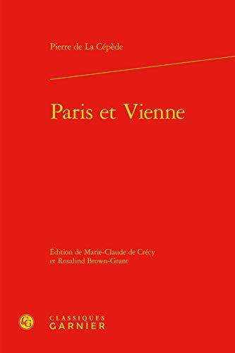 9782812446504: Paris et Vienne