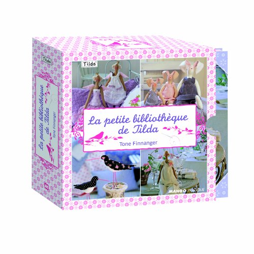 La petite bibliothèque de Tilda (2812500727) by [???]