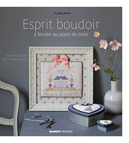 9782812500732: Esprit boudoir