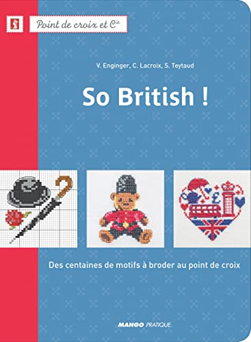 So British !: Véronique Enginger; Sylvie