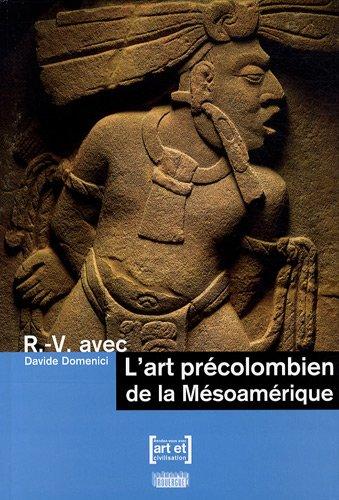 RDV AVEC L'ART PRÉCOLOMBIEN: DOMENICI DAVIDE