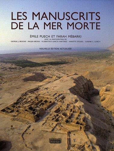Les manuscrits de la mer Morte (French Edition): Farah M�barki