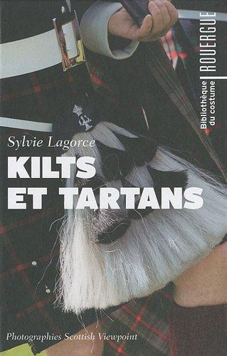 9782812601217: Kilts et Tartans