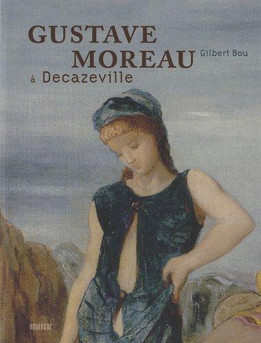 9782812601361: Gustave Moreau � Decazeville : 14 tableaux dans l'�glise Notre-Dame