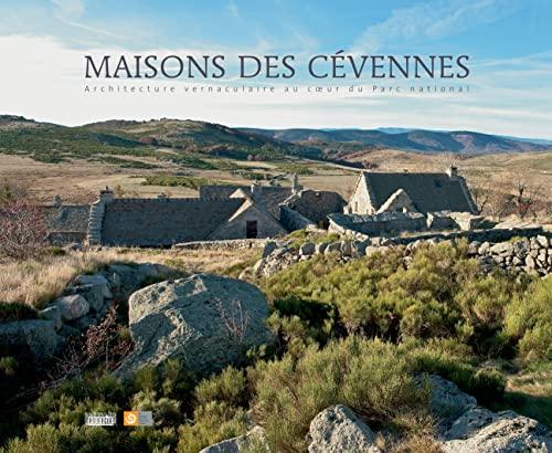 9782812601682: Maisons des Cévennes : Architecture vernaculaire au coeur du Parc national