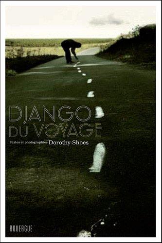 9782812602436: Django du Voyage