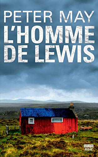 L'homme de Lewis (French Edition) (9782812602535) by [???]