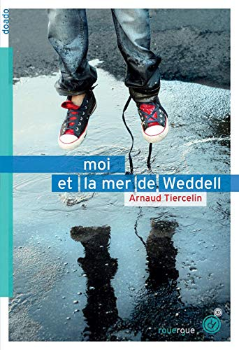 9782812603044: moi et la mer de Weddell