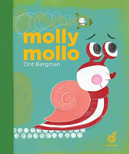 MOLLY MOLLO: BERGMAN ORIT
