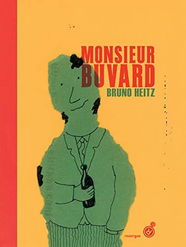9782812605086: Monsieur Buvard