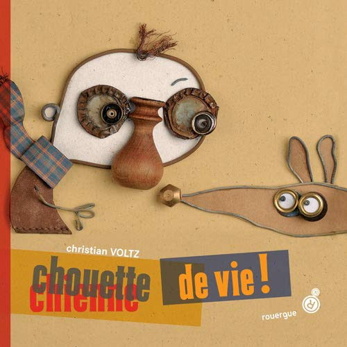 9782812605611: Chouette de vie !