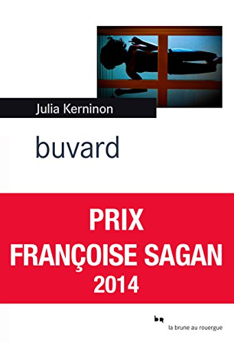 Buvard: Julia Kerninon