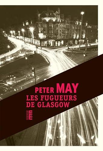 9782812609275: Les Fugueurs de Glasgow