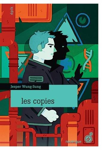 9782812609817: Copies(Les)