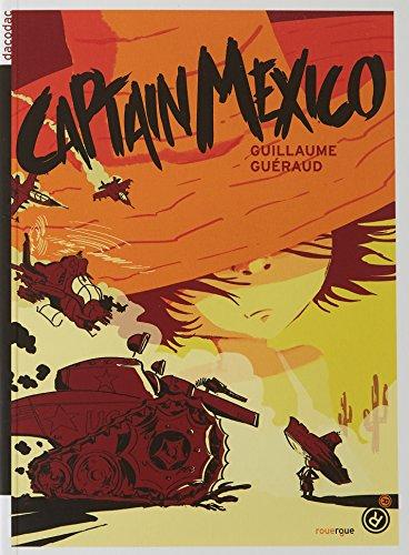9782812616198: Captain Mexico
