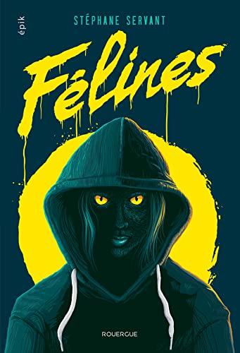 Félines Cover