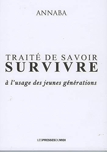 9782812702778: Trait� de savoir survivre
