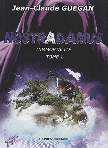 9782812702877: Nostradamus
