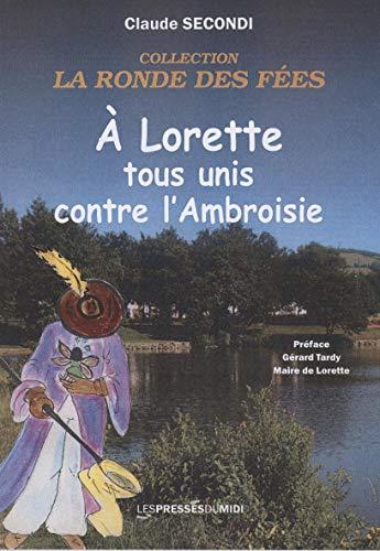 A Lorette tous unis contre l'Ambroisie: Secondi Claude