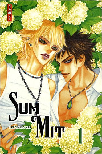 Summit, Tome 1 : Lee, Young-Hee