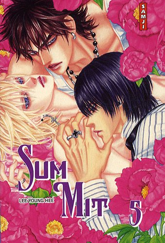 Summit, Tome 5 : Young Hee, Lee
