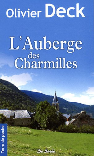 9782812900334: L'Auberge des Charnilles (French Edition)