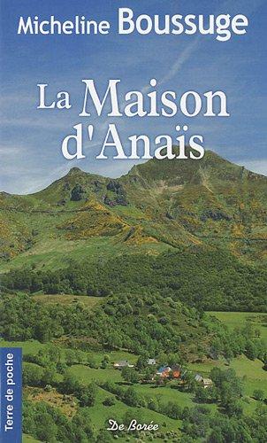 9782812900402: Maison d'Anais (la)