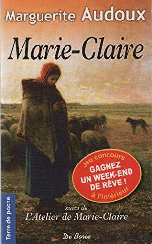MARIE-CLAIRE.: Audoux Marguerite
