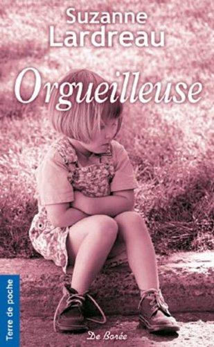 9782812901249: Orgueilleuse (NE)
