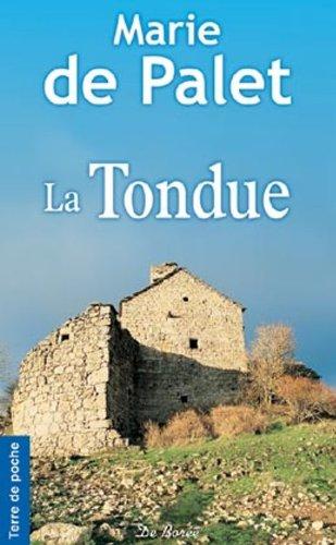 9782812901324: La Tondue (NE)
