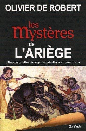9782812901515: Ariège mystères