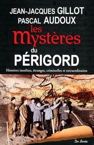 9782812902581: P�rigord Mysteres