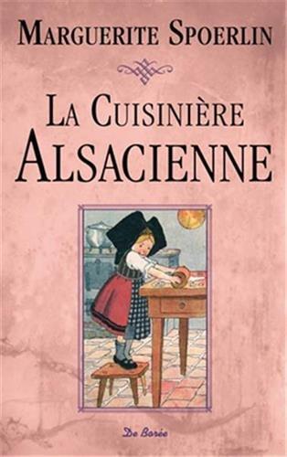 9782812902673: La cuisini�re alsacienne