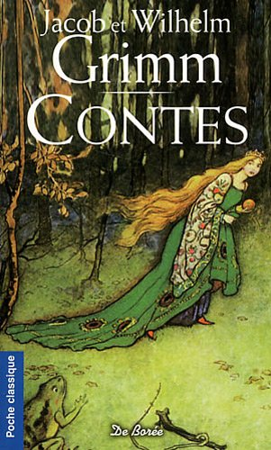 9782812902765: Contes de Grimm