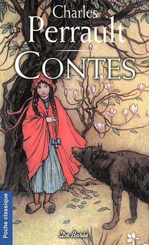 9782812902789: Contes de Charles Perrault