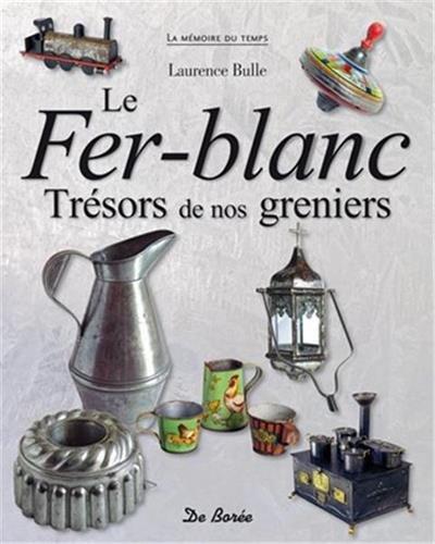 9782812904417: Fer-Blanc (le)