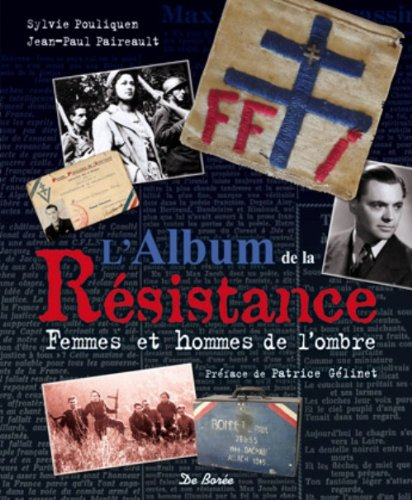 9782812905841: Album de la Resistance (l')