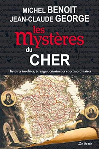 9782812905988: Les myst�res du Cher