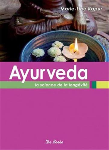 9782812906275: Ayurveda (French Edition)