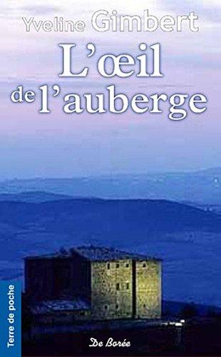 9782812906497: Oeil de l Auberge (l')