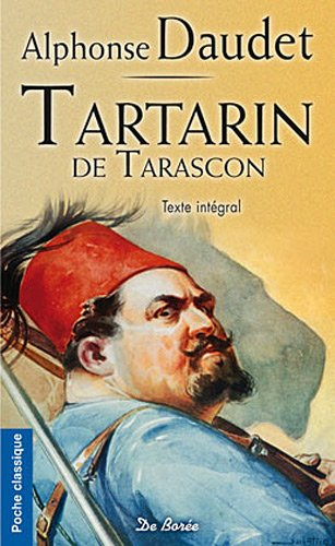 9782812906732: Tartarin de Tarascon