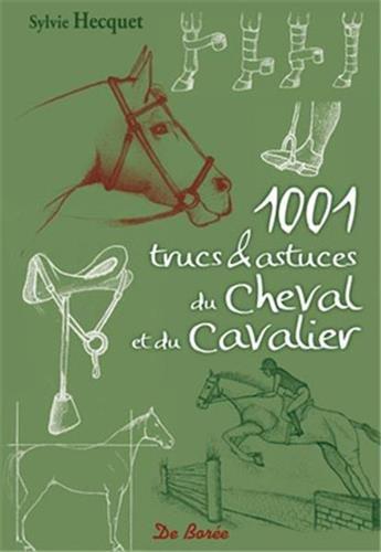 9782812907234: 1001 trucs et astuces du cheval et du cavalier