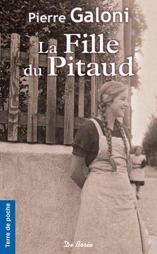 9782812908521: La fille du Pitaud
