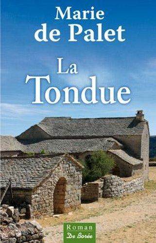 9782812909139: Tondue (la)